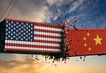 Markets Take a Nosedive Amid Trump's Trade War With China