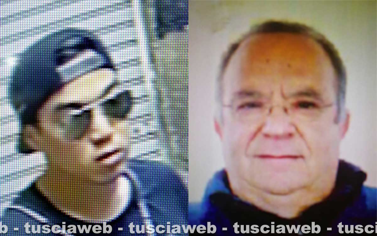 U.S. citizen Michael AAron Pang and the victim Norveo Fedeli