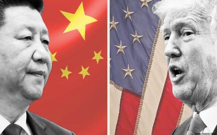 Will US-China trade war be the end of America?