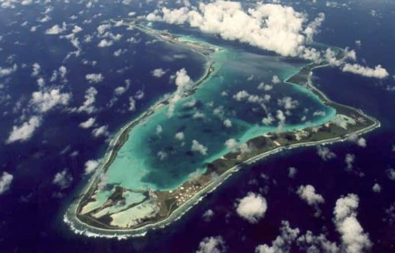 Britain cut off the Chagos islands from Mauritius before granting it independence in 1968 and evicting an entire population of islanders.