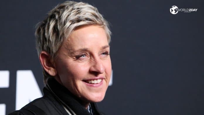 Ellen DeGeneres Opens Up About Being Sexually Abused to Help Empower Other Victims