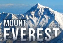 Colorado climber dies after reaching summit of Mount Everest