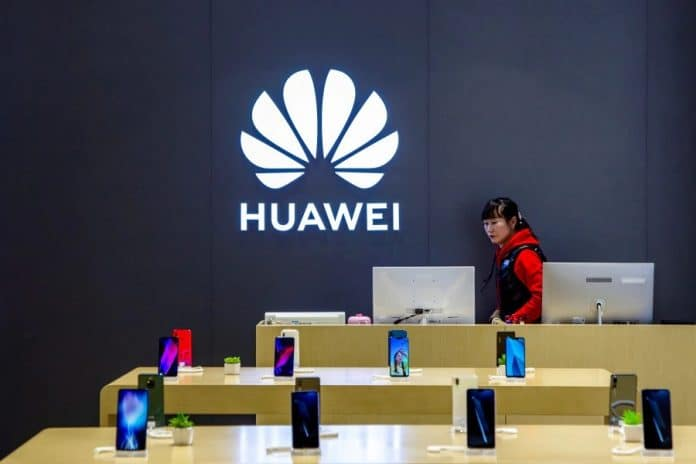 Huawei's 'HongMeng' operating system is currently undergoing trials. - Reuters