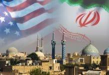 Iran's U.N. envoy denies threat against U.S. forces, calling it 'fake intelligence'